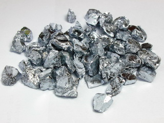 smart-elements - 50 grams Chromium Metal fragments 99.95% purity