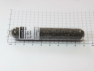 smart-elements - Neodym metal filings (from cutting process) 10 grams