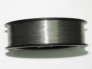 smart-elements - Niobium wire - 99.9% - 100cm - ø 0.2mm from the coil