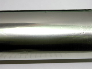 smart-elements - Tin foil - 99.99% - 50x50mm x 30µ mm from the coil