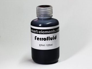 FERROFLUID 100ml For magnetic experiments